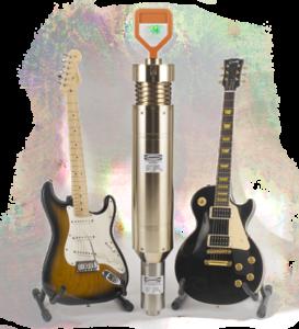 Subsea Leak Guitars