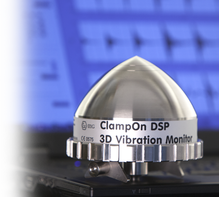 Vibration Monitor Sensor