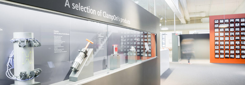 ClampOn Products Introduction
