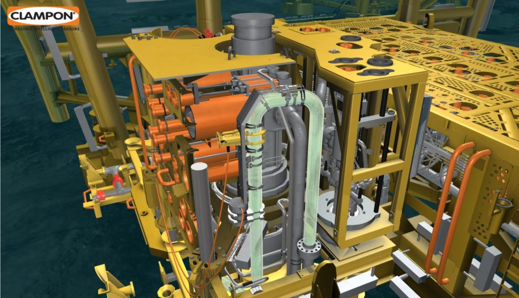 Subsea CEM and sand