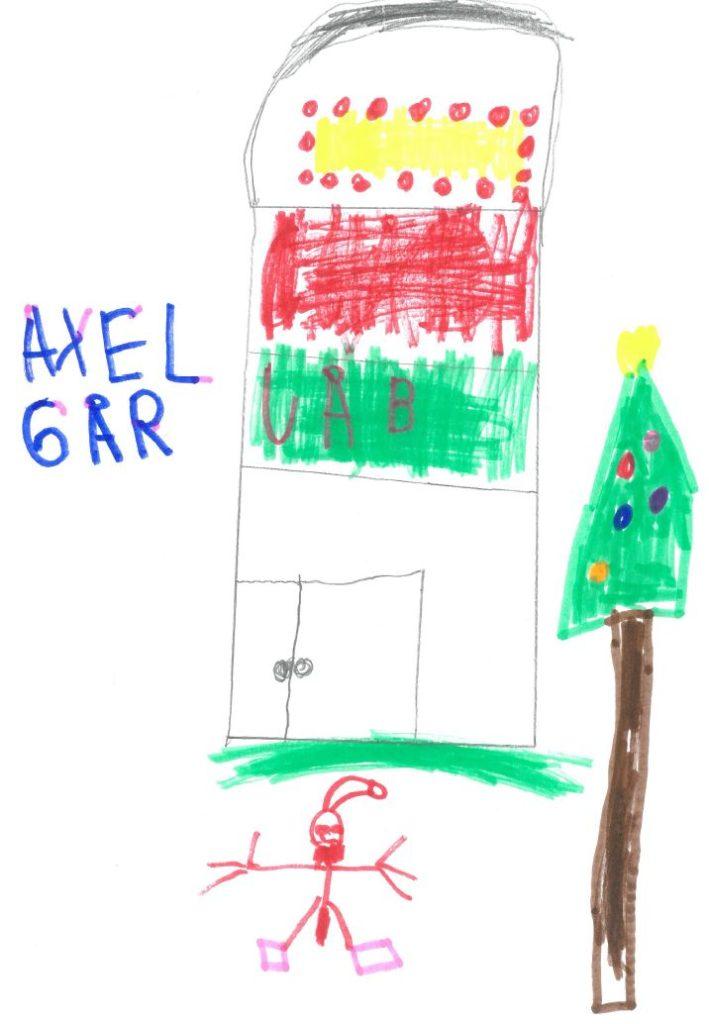 Axel 6